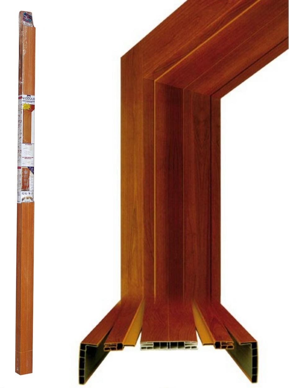 Kit telaio standard arco di passaggio completo di mostre for Telaio porta