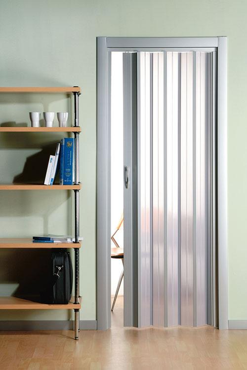 Porta soffietto offerte e risparmia su ondausu - Porta balcone pvc prezzi ...